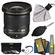 Nikon 20mm f/1.8G AF-S ED Nikkor Lens with 3 UV/CPL/ND8 Filters + Nikon Cleaning Kit