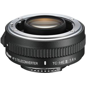 Nikon TC-14E III 1.4x AF-S Teleconverter