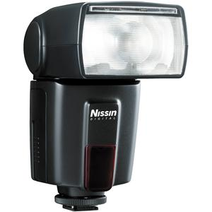 Nissin Digital Di600 Bounce-Swivel Flash - for Canon EOS E-TTL -