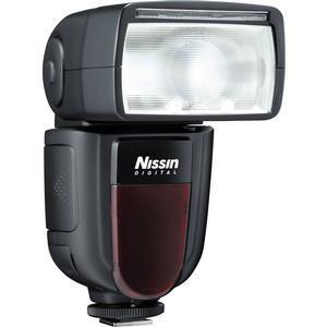 Nissin Digital Di700A Wireless Zoom Flash-for Canon EOS E-TTL -