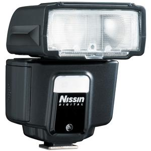 Nissin Digital i40 Speedlite Flash - for Fujifilm X -