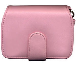 Review Olympus Premium Compact Leather Digital Camera Case (Pink) Before Too Late