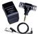Olympus SEMA-1 ME-51S External Microphone Set w/ Adapter for PEN Micro 4/3 Digital Cameras