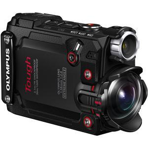 Click here for Olympus Tough TG-Tracker UHD 4K Wi-Fi GPS Shock Wa... prices