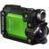 Olympus Tough TG-Tracker UHD 4K Wi-Fi GPS Shock Waterproof Video Camera Camcorder (Green)