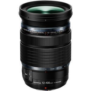 Olympus M.Zuiko 12-100mm f-4 ED IS PRO Digital Zoom Lens