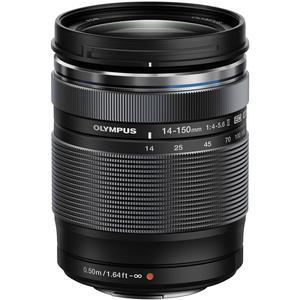 Olympus M.Zuiko 14-150mm f-4.0-5.6 II ED Digital Zoom Lens