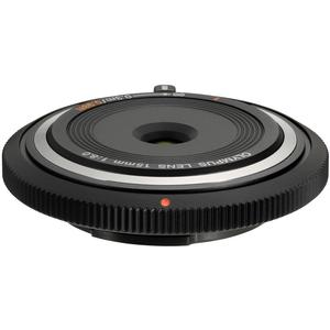 Take Offer Olympus 15mm f/8.0 BCL-1580 Body Cap Lens for Micro Four Thirds Cameras Before Special Offer Ends