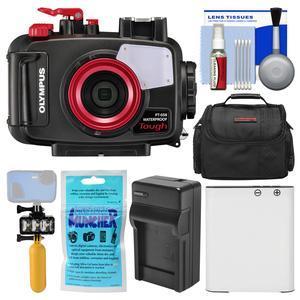 Photo Accessories > Underwater Accessories > Underwater Housings