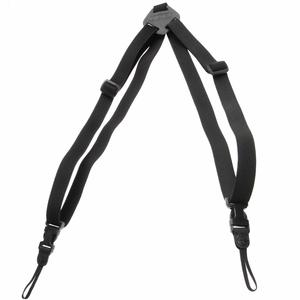 Op-Tech USA Elastic Bino-Cam Quick Release Harness for Binoculars and Cameras