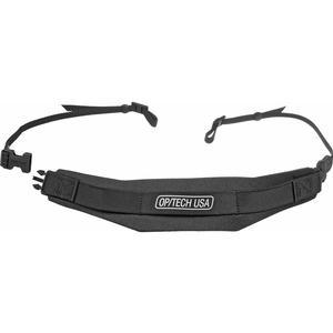 Op-Tech USA Pro Camera Strap 3-8 inch - Black -