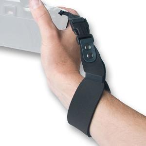 Op-Tech USA Neoprene DSLR Camera Wrist Strap - Black -