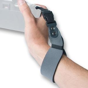 Op-Tech USA Neoprene DSLR Camera Wrist Strap - Steel -