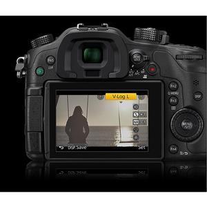Panasonic V-LOG L Firmware Upgrade Software Key Code for GH4 Camera for Professional Color Graders