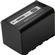 Panasonic VW-VBD58 Rechargeable Battery