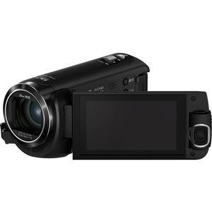 Panasonic HC-W580 Twin Wi-Fi HD Video Camera Camcorder Featured
