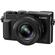 Panasonic Lumix DMC-LX100 4K Wi-Fi Digital Camera (Black)