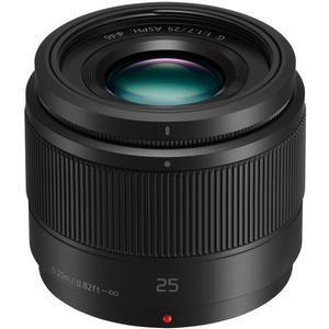 Panasonic Lumix G X 25mm f/1.7 ASPH Lens