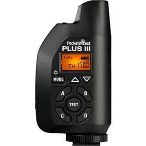 Wireless Flash Remotes