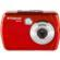 Polaroid iS048 Waterproof Digital Camera (Red)
