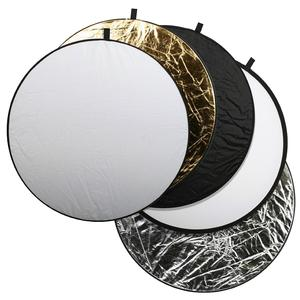 Precision Design PD-MR32 5-in-1 32 inch Collapsible Reflector Disk