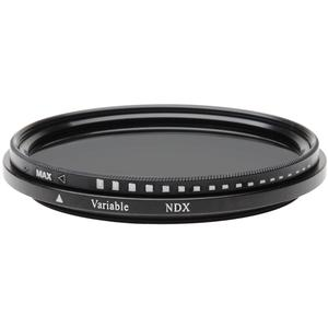 Precision Design 82mm Variable NDX Neutral Density Filter