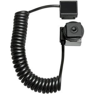 Precision Design Heavy Duty Off-Camera Flash Ext Cord-Canon EOS E-TTL II