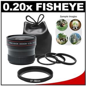 Auxiliary Lenses