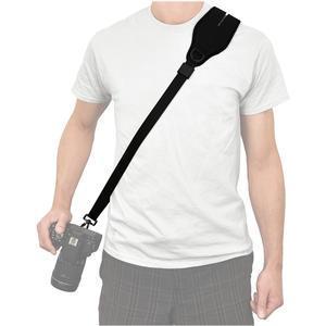 Precision Design Neoprene Sling Digital Camera Strap