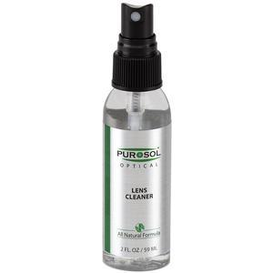 Purosol All Natural Optical Molecular Lens Cleaner-2 fl. oz. -