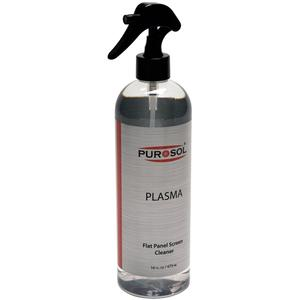 Purosol All Natural LCD and Plasma Screen Cleaner - 16 fl. oz. -