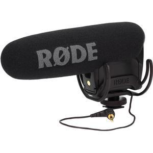 RODE VideoMic Pro-R Condenser Microphone Rycote Lyre Shockmount
