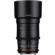 Rokinon 135mm T/2.2 Cine DS Full Frame Lens (for Video DSLR Sony Alpha E-Mount Cameras)