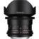 Rokinon 14mm T/3.1 Cine DS Ultra Wide Angle Lens (for Video DSLR Canon EOS Cameras)