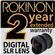 Rokinon 2 Year Extended Warranty Card for DSLR Lenses