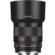 Rokinon 50mm f/1.2 Compact High Speed Lens (for Fujifilm X Cameras)