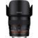 Rokinon 50mm f/1.4 High Speed Full Frame Lens (for Nikon Cameras)