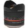 Rokinon Series II 8mm f/2.8 Fisheye Lens (for Fujifilm X Cameras)