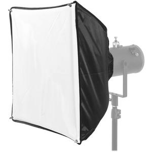 RPS Studio RS-5540 16x16 Softbox for use with CooLED 50 Light