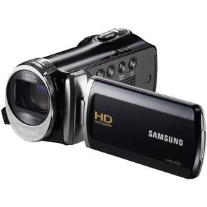 Samsung HMX-F90 HD Digital Video Camcorder (Black)