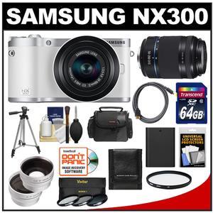 Samsung SMART CAMERA NX300