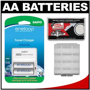 Battery & Charger Accessories