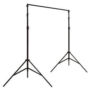 Savage 12 x 12 ft. Portable Background Stand with Bag
