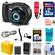 SeaLife DC1400 14MP HD Underwater Digital Camera with 32GB Card + LED Torch & Bracket + Waterproof Case + Kit