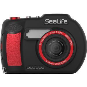Click here for SeaLife DC2000 HD Underwater Digital Camera prices