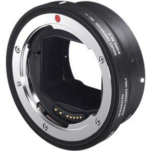 Sigma MC-11 Mount Converter-Canon EOS EF to Sony Alpha E-Mount -