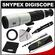 Snypex Knight PT 72mm ED APO Photography Digi-Scope with Hard Case with Monopod + Canon T Mount + LensPen Cleaning Kit