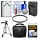 Essentials Bundle for Sony Cyber-Shot DSC-H400, DSC-HX350, & DSC-HX400V Digital Camera with Case + NP-BX1 Battery & Charger + Tripod + UV Filter + Kit