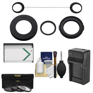 Other Filter Accessories