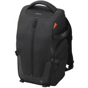 Offer Sony LCS-BP2 Soft Digital SLR Camera Backpack Carrying Case (Black) Before Too Late